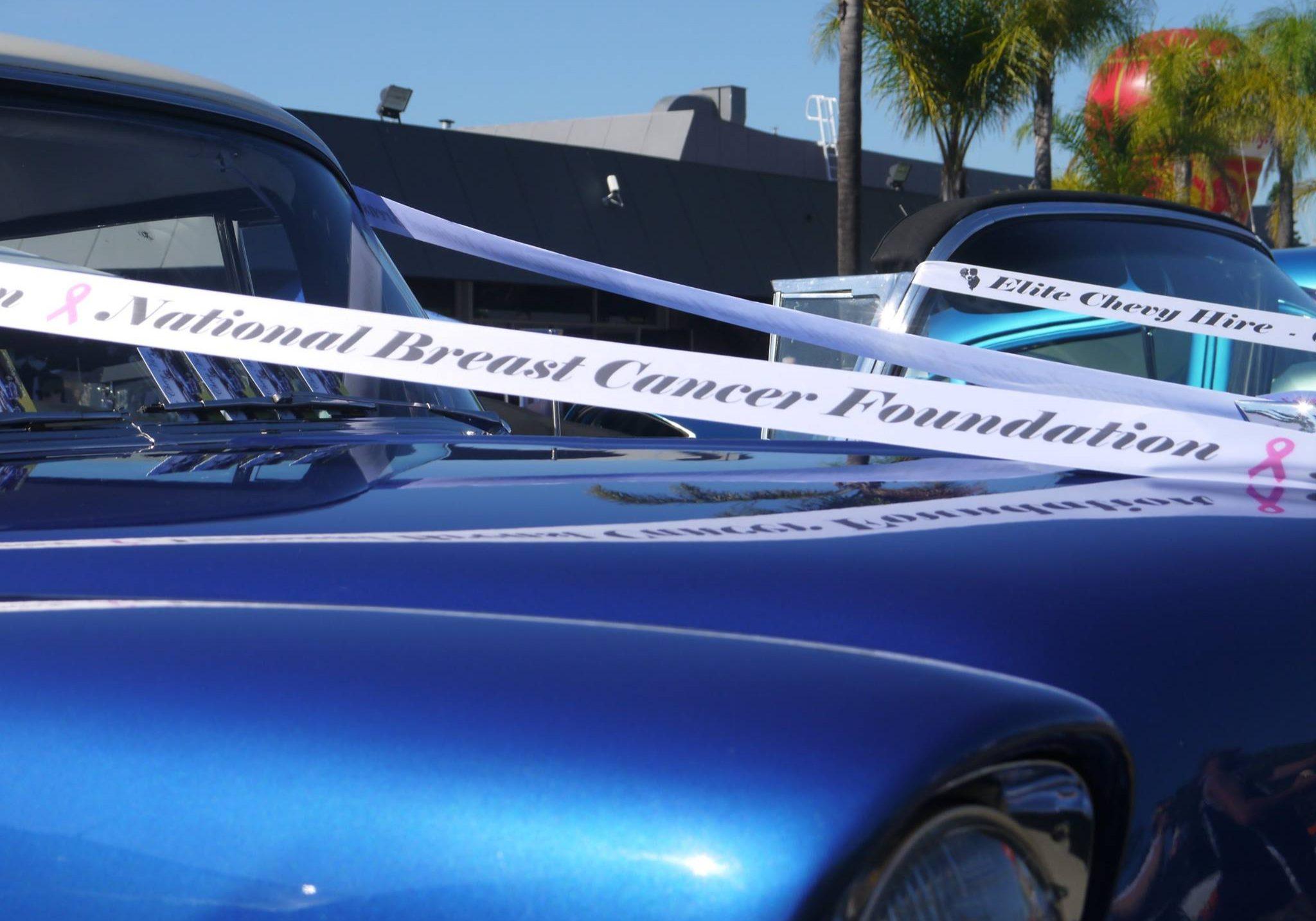 Classic Car Hire Sydney Elite Chevy Hire